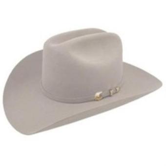 Stetson felt cowboy hat