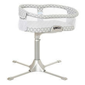 HALO swivel sleeper bassinet