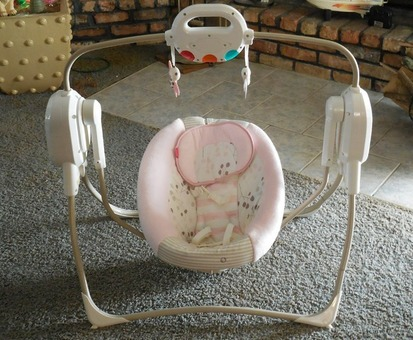 baby swing for infant