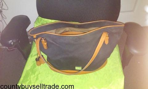 Lauren hand bag